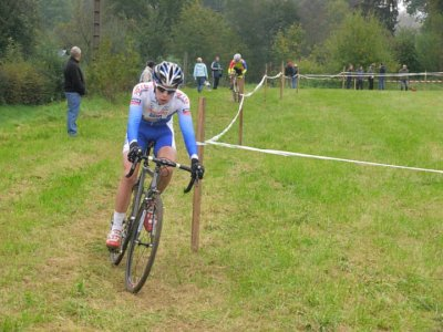 17/10/2010 - CYCLO-CROSS DE WADELINCOURT (08)
