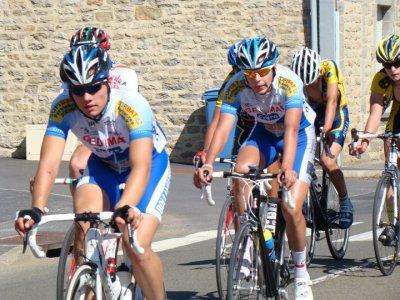 26/06/2011 - VILLE-SUR-LUMES (08) - CHAMPIONNAT DE CHAMPAGNE