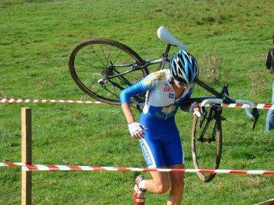 25/09/2011 - CYCLO-CROSS DE LA GRANDVILLE (08)