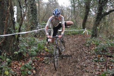 04/12/2011 - CYCLO-CROSS D'AIGLEMONT (08) - CHAMPIONNATS DE CHAMPAGNE
