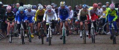 28/12/2011 - CYCLO-CROSS D'OLHAIN (62)