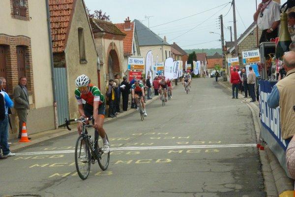 28/04/2012 - MCB (51) - PREMIERE ETAPE