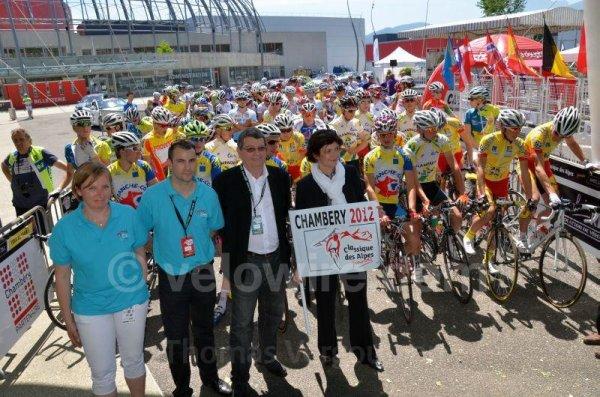 02/06/2012 - CLASSIQUE DES ALPES JUNIORS (73)