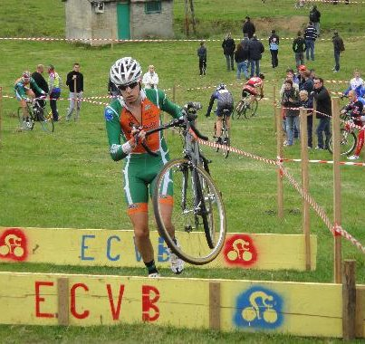 23/09/2012 - CYCLO-CROSS DE LA GRANDVILLE (08)