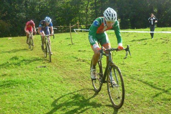 07/10/2012 - CYCLO-CROSS DE WADELINCOURT (08)