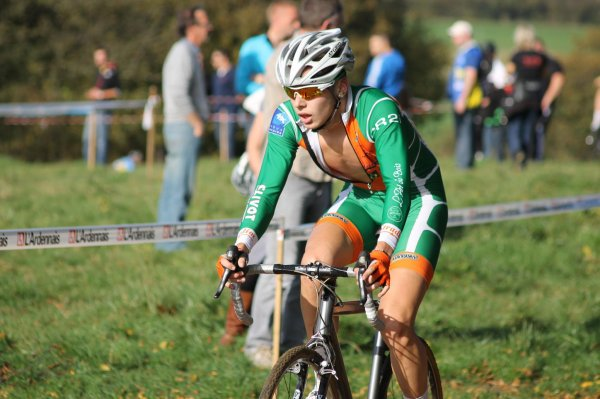 21/10/2012 - CYCLO-CROSS DE SECHEVAL (08)