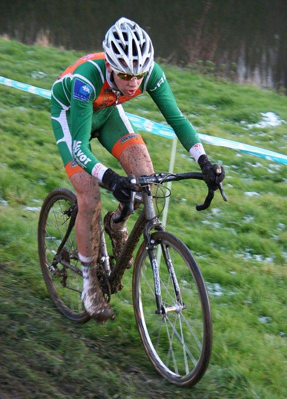 02/12/2012 - CYCLO-CROSS DE FAYL-BILLOT (52) - CHAMPIONNATS DE CHAMPAGNE