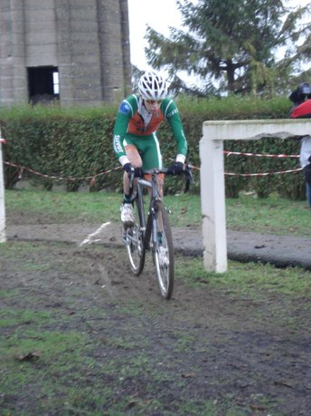 06/01/2013 - CYCLO-CROSS DE VOUZIERS (08)