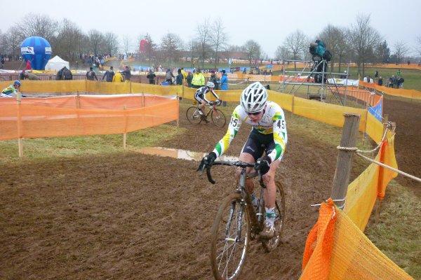 12 & 13/01/2013 - CHAMPIONNATS DE FRANCE DE CYCLO-CROSS A NOMMAY (25)