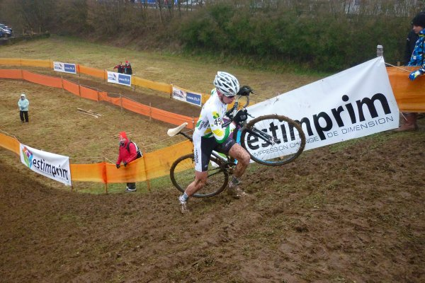 12 & 13/01/2013 - CHAMPIONNATS DE FRANCE DE CYCLO-CROSS A NOMMAY (25)