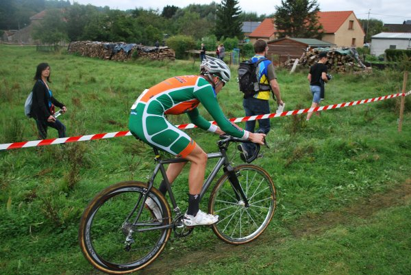 22/09/2013 - CYCLO-CROSS DE LA GRANDVILLE (08)