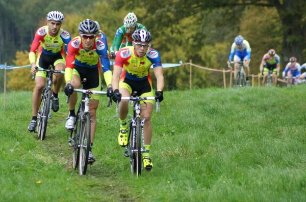 20/10/2013 - CYCLO-CROSS DE SECHEVAL (08)