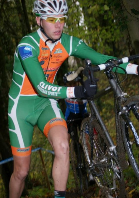 11/11/2013 - CYCLO-CROSS DU MONT-OLYMPE A CHARLEVILLE-MEZIERES (08)