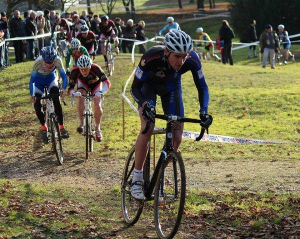 15/12/2013 - CYCLO-CROSS DE TROYES (10) - CHAMPIONNATS DE CHAMPAGNE
