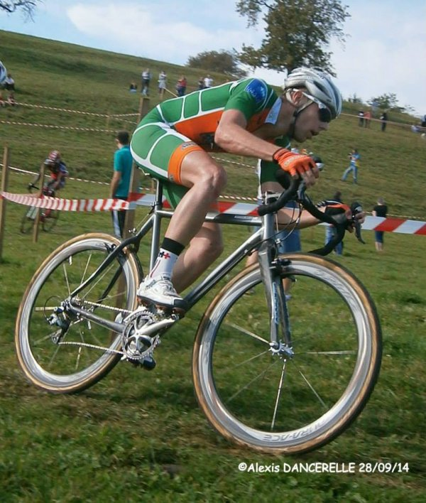 28/09/2014 - CYCLO-CROSS DE BOULZICOURT (08)