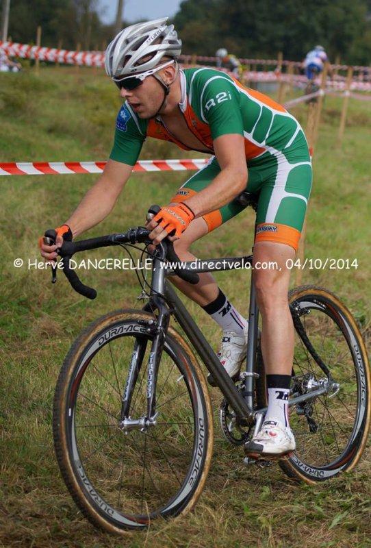 04/10/2014 - CYCLO-CROSS DE RENWEZ (08)