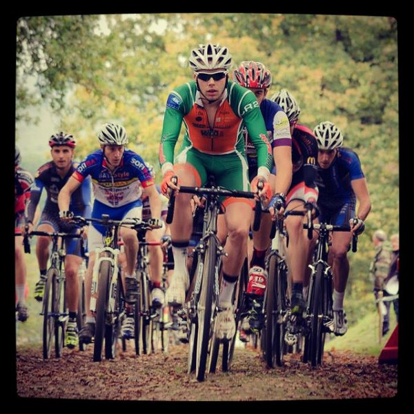 12/10/2014 - CYCLO-CROSS DE SECHEVAL (08)