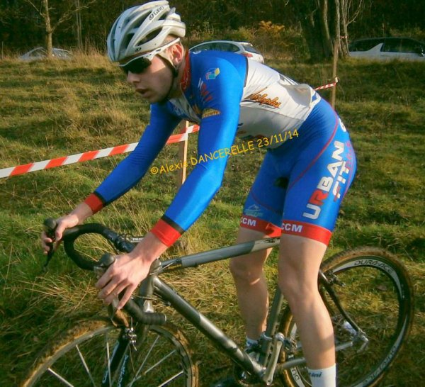 23/11/2014 - CYCLO-CROSS DE GRUYERES (08)