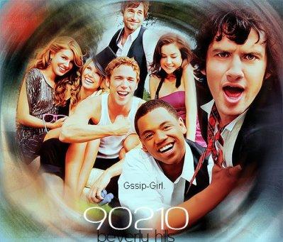 90210 Nouvelle Génération.