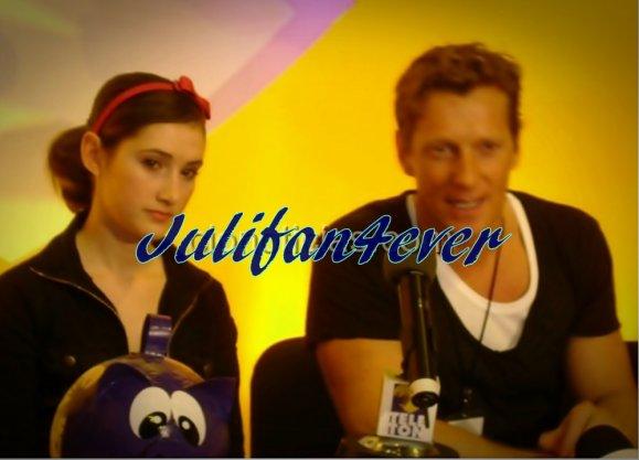 Julianna...The Best!!!