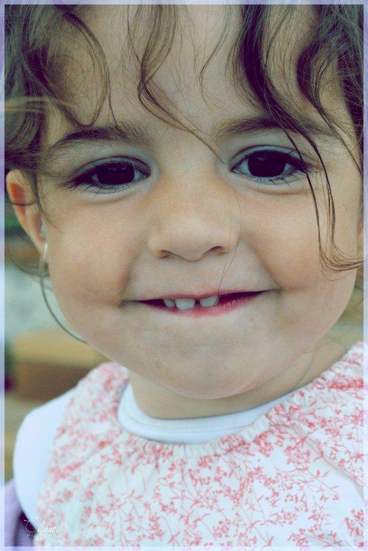 Petite Perle de Bonheur