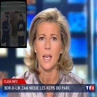 Nique la B.A.C et Les Képis Du / Deter (Feat Black Krim Et Zam) (2010)