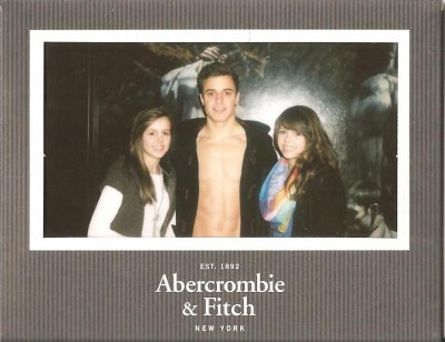 ABERCROMBIE&FITCH.