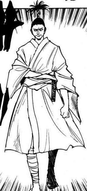 Présentation: Nobunaga