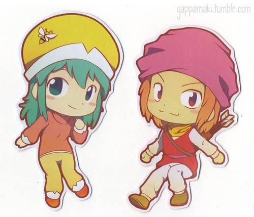 Ponzu & Pokkuru