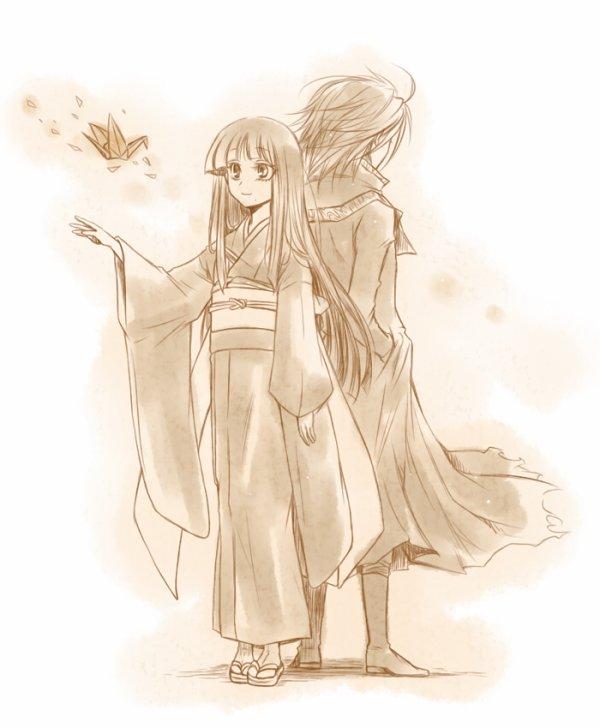 Feitan & Karuto