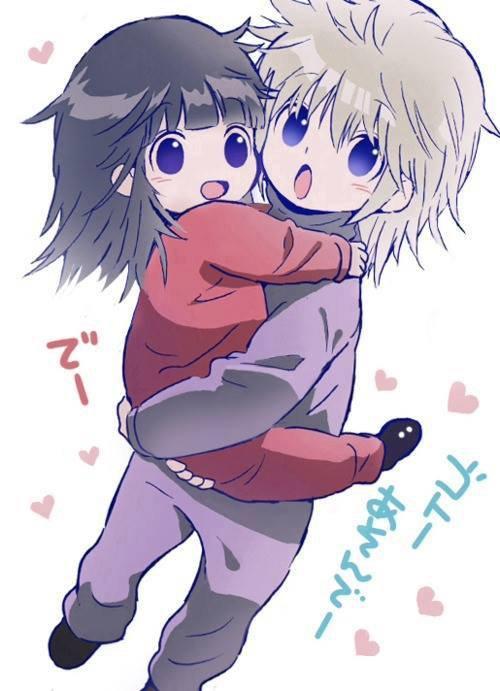 Kirua & Aruka