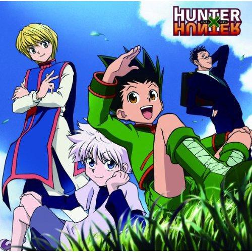 blog Hunter x Hunter blog