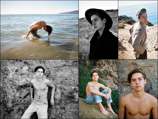 * ●● Photoshoot 2015 réalisé par Josie Simonet *