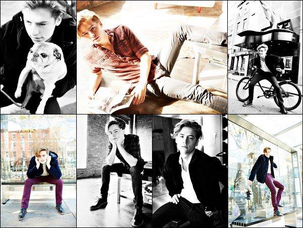 * ●● Photoshoot 2015 réalisé par Antoine Verglas *