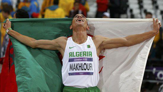 J'ai Pas Choisie D'être Algérienne J'ai Juste Eu De La Chance