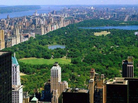New-York, qui n'aimerai pas y aller un jour ?