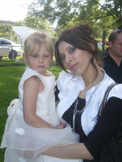 ma soeur marie et ma princesse