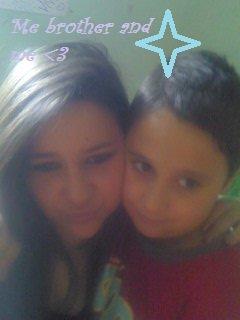 Moa & Mon FreRe <3