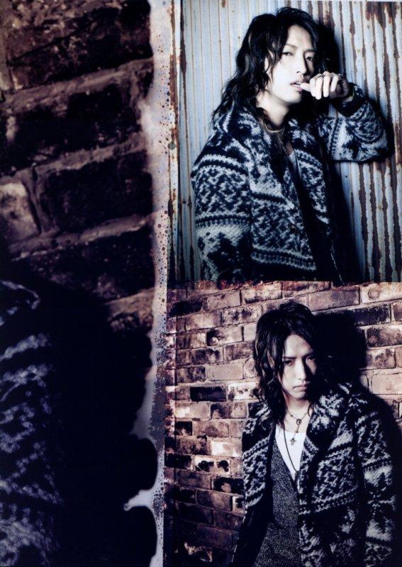 ♛ ~ Pati pati décembre 2011 - Personal series: Aki