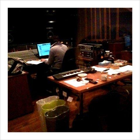 ✿ -- Blog ~ Mao's room: Pluie, je vais sous la terre -- 9 mars 2012