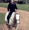 Paradis-Pony