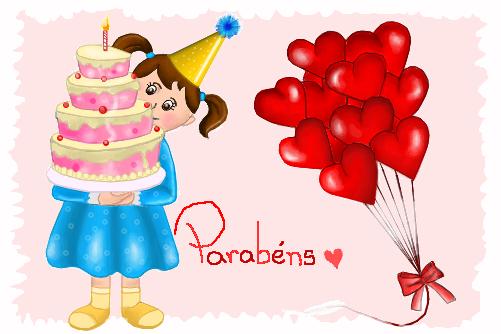 Merci à toutes celles qui ont pensé à mon anniversaire