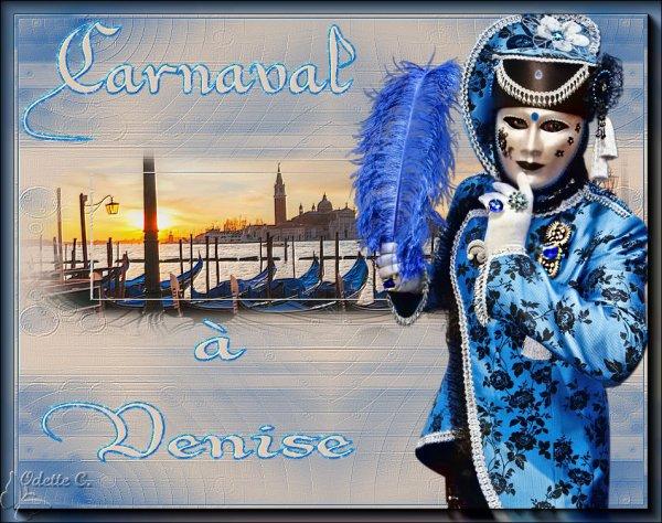 Vive le Carnaval : Défis Cat