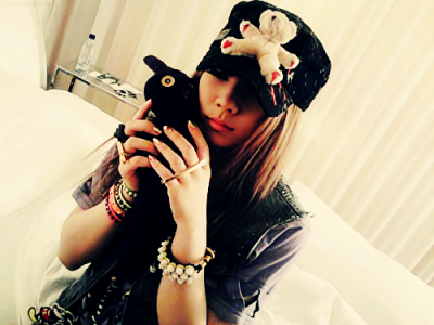 2NE1 Got Swag ♥