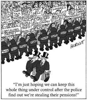 L'oligarchie : sa description et son fonctionnement