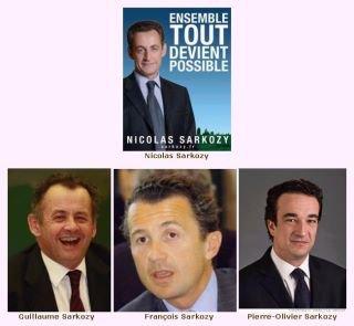 Les guignols - Les présidents sans leur triple A