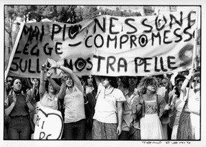 Insurrection des désirs dans l'Italie des années 1970