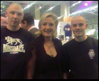 Famille Le Pen