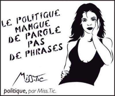 Les mille discours de Sarkozy
