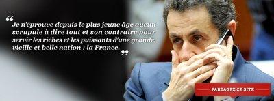 La semaine des Guignols - Semaine du 27/02/2012